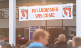 Main topics at Fakuma 2020