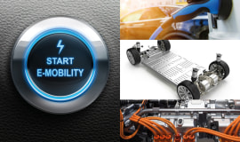 Kraiburg TPE is focusing on e-mobility market with a comprehensive TPE portfolio