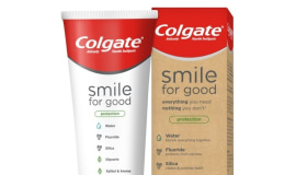 Colgate-Palmolive's recyclable toothpaste tube tested by RecyClass