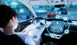 Perspektywy dla autonomicznych pojazdów