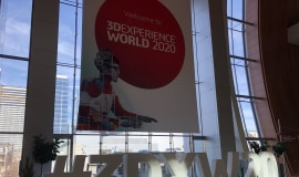 Dassault Systèmes 3DExperience World 2020