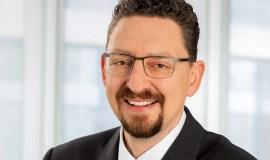 New Head of Sales at Engel in Nuremberg