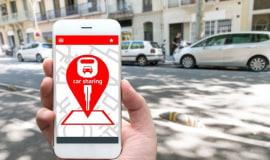 Jak car-sharing zmienia branżę motoryzacyjną?