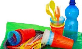"""Termin """"plastik jednorazowego użytku"""" szkodliwy dla recyklingu"""