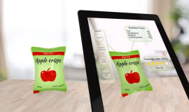 Packaging: interface to the digital world