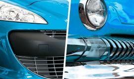 Ile ważyłby samochód, gdyby plastik zastąpiono innym materiałem?