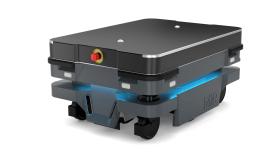 Mobile Industrial Robots zaprezentował robota MiR250
