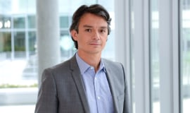 Dassault Systèmes appoints Pascal Daloz Chief Operating Officer