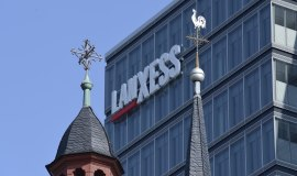 Lanxess achieves full-year target despite challenging environment