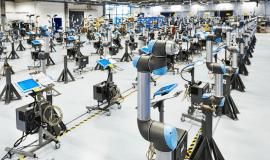Universal Robots wzmacnia zespół w Polsce