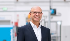 Management Change at KraussMaffei Group