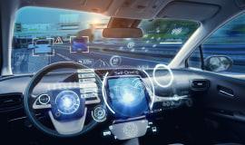 Przyszłość systemów bezpieczeństwa w samochodach