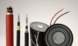 Halogenfreies Material FR8101 verbessert Sicherheit von Niederspannungskabeln