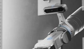"OnRobot prezentuje ""Eyes"" - system wizyjny 2,5D"