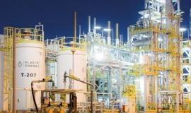 Ineos and Plastic Energy to collaborate on new recycling facility