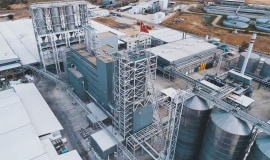 thyssenkrupp to build a new polymer plant for Köksan in Turkey