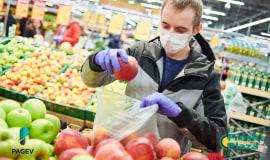 Turcja: Koronawirus zwiększył popyt na torby foliowe