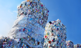 A new beginning after the pandemic: a circular economy for plastics now