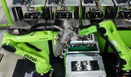 Maßgeschneiderte thermoplastische Composites für die Großserie
