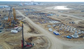 Borealis decision to discontinue PE project in Kazakhstan