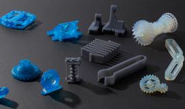 Projektowanie w NX do druku 3D z żywic fotopolimerowych