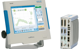 maXYmos from Kistler: making quality assurance easier for medical device manufacturers