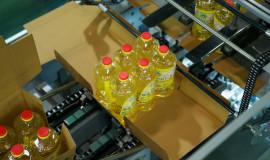 Capex i Opex w zakresie linii rozlewających oleje jadalne do butelek PET