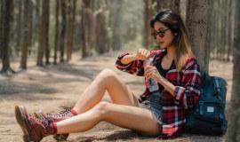 Как туризм влияет на потребление