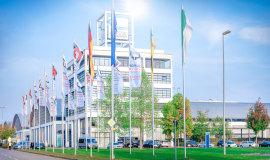Grupa Wittmann rezygnuje z udziału w targach Fakuma 2020