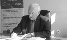 Nie żyje Wacław Wasiak - wieloletni dyrektor Polskiej Izby Opakowań