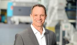 Nowi kierownicy obszaru technicznego i serwisowego w Vecoplan AG