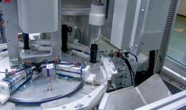Roboty TMA przyspieszą produkcję testów na COVID-19