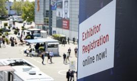 Messe Duesseldorf разработала концепцию безопасности и защиты от вирусов