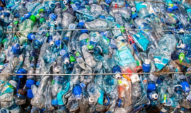 Za wcześnie na obowiązkowe oznakowanie dotyczące recyklingu opakowań