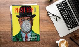 """Sierpniowy numer """"Plast Echo"""" jest już dostępny!"""