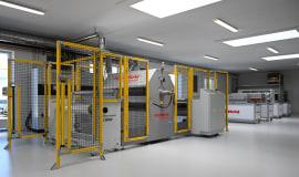 Centrum laboratoryjne Corona i Plasma