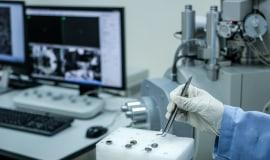 Nowy sposób śledzenia nanomateriałów technicznych