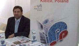Rozmowa z Kamilem Perzem, dyrektorem targów Plastpol 2008