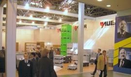 Messe Düsseldorf podsumowało targi interpack 2008