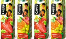 Opakowania kartonowe dla Coca Coli