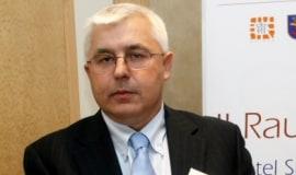 Rozmowa z Andrzejem Zdebskim, prezesem Krakchemii