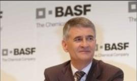 BASF - firma w najlepszej formie