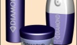 Nowa seria opakowań Diamond