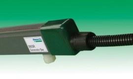 Elektryczność statyczna - korzyści dotyczące etykietowania w formie
