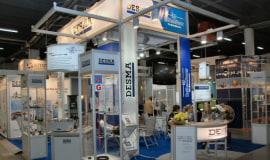 Wyróżnienie targów Plastpol za system Desma Flow Control