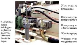 Używane wtryskarki ponownie jak nowe - świadczenia producentów maszyn