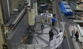 Rafamet dostarcza obrabiarki japońskiemu klientowi