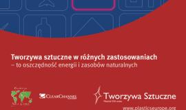 Kampania PlasticsEurope Polska o tworzywach