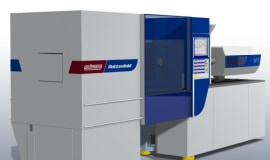 Nowe wtryskarki firmy Wittmann Battenfeld