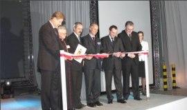 Oficjalne otwarcie zakładów Basell Orlen Polyolefins